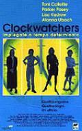 Hlídači času (Clockwatchers)