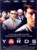 Temná zákoutí (The Yards)
