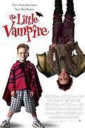Příběhy upírka Rudolfa (The Little Vampire)