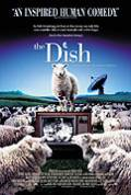 Mise v ohrožení (The Dish)