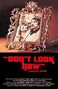 Teď se nedívej! (Don't Look Now)