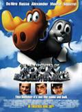 Dobrodružství Rockyho a Bullwinkla (The Adventures of Rocky & Bullwinkle)