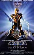 Vládcové vesmíru (Masters of the Universe)