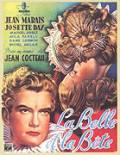 Kráska a zvíře (La Belle et la bète)