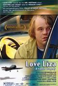 S láskou Liza (Love Liza)