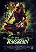 Tarzan a Ztracené město (Tarzan and the Lost City)