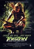 Tarzan a Ztracené město (Tarzan and the Lost City)