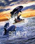 Zachraňte Willyho 2 (Free Willy 2)