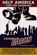 Kanadská slanina (Canadian Bacon)