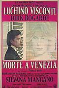 Smrt v Benátkách (La morte a Venezia)