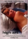 Vrcholné umění (High Art)