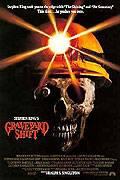Hřbitovní proměna 2 (The Uderstudy: Graveyard Shift II)