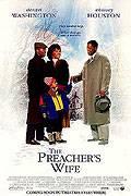 Kazatelova žena (The Preacher's Wife)