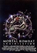 Mortal Kombat 2: Vyhlazení (Mortal Kombat: Annihilation)