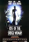 Polibek pavoučí ženy (Kiss of the Spider Woman; Beijo da a mulher aranha)