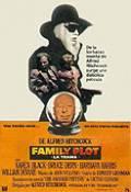 Rodinné spiknutí (Family Plot)