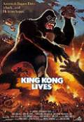 King Kong žije (King Kong Lives)