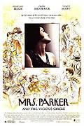 Paní Parkerová a začarovaný kruh (Mrs. Parker and the Vicious Circle)