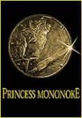 Princezna Mononoke (Mononoke Hime)