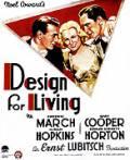 Láska mezi umělci (Design for Living)
