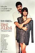 Její alibi (Her Alibi)