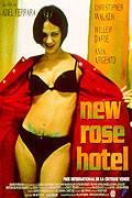 Lovci mozků (New Rose Hotel)