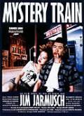 Tajuplný vlak (Mystery Train)