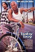 Tvrďák (Baby Boy)