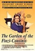 Zahrada Finzi Continiů (Il giardino dei Finzi Contini)