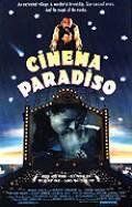 Bio Ráj (Nuovo Cinema Paradiso)