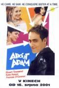 Vše o Adamovi (About Adam)