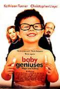 Malí géniové (Baby Geniuses)
