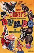 Dumbo, létající slon (Dumbo)