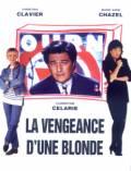 Pomsta jedné plavovlásky (La vengeance d'une blonde)