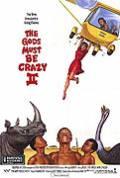 Bohové musí být šílení II (The Gods Must Be Crazy II)
