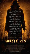 Skryté zlo (The Bye Bye Man)