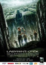 Labyrint: Útěk (The Maze Runner)