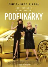 Podfukářky (The Hustle)