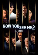 Podfukáři 2 (Now You See Me: The Second Act)