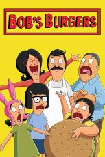 Bobovy burgery ve filmu (Bob's Burgers: The Movie)