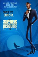 Špióni v převleku (Spies in Disguise)