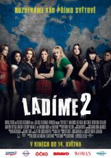 Ladíme 2 (Pitch Perfect 2)