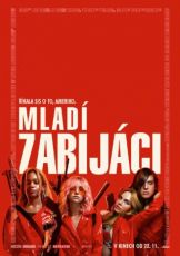Mladí zabijáci (Assassination Nation)