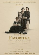 Favoritka (The Favourite)