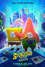 SpongeBob ve filmu: Houba na útěku (The SpongeBob Movie: Sponge on the Run)