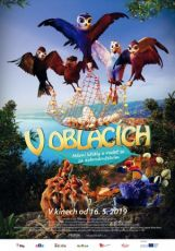 V oblacích (Manou the Swift)
