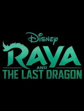 Raya a drak (Raya and the Last Dragon)