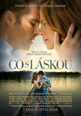 Co s láskou (The Best of Me)