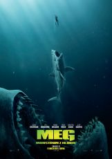 MEG: Monstrum z hlubin (The Meg)