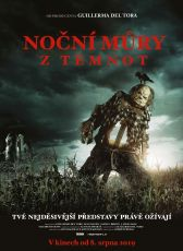 Noční můry z temnot (Scary Stories to Tell in the Dark)